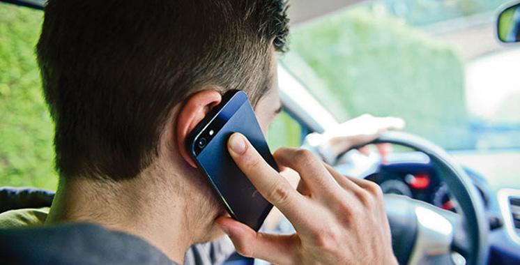 Distraction au volant: Ford donne des preuves scientifiques