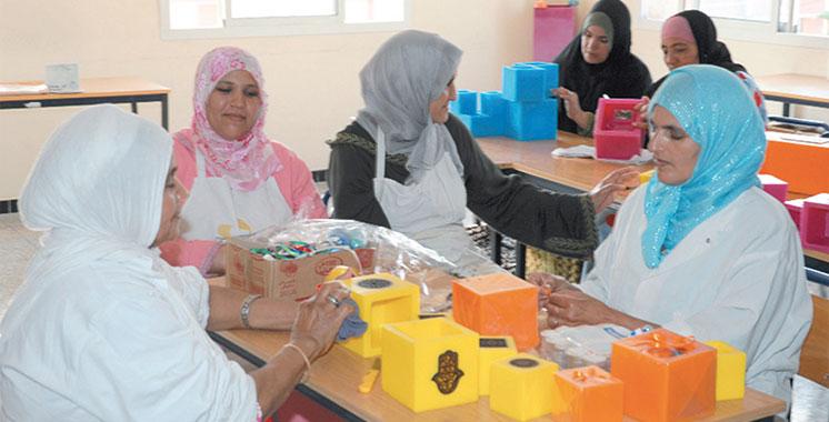Fès : Adoption de 15 projets de plus de 92 millions de dirhams