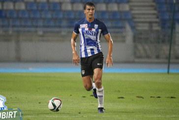 Coupe du Trône de football : L'IRT tenue en échec par Sidi Kacem
