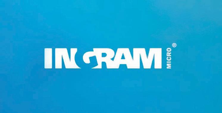 Ingram Micro distribue les produits de Dell EMC au Maroc et accède à son portefeuille