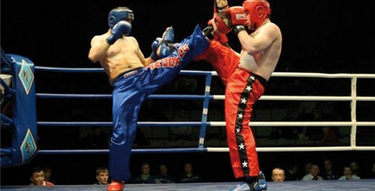 Kick-boxing : 3e Grand Prix SM le Roi Mohammed VI à Tanger