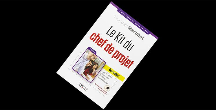 Le kit du chef de projet : +20.000 personnes formées à la méthode 3P,  de Hugues Marchat