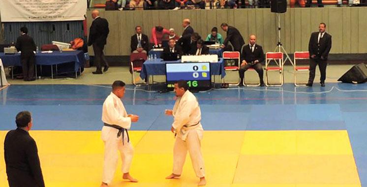 Championnats du monde cadets 2017 : Les judokas marocains El Houssaini et Esseryry dans le top 5