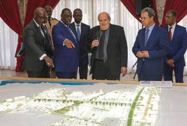 La  CDG active la réflexion autour de la Cité des affaires de l'Afrique de l'Ouest