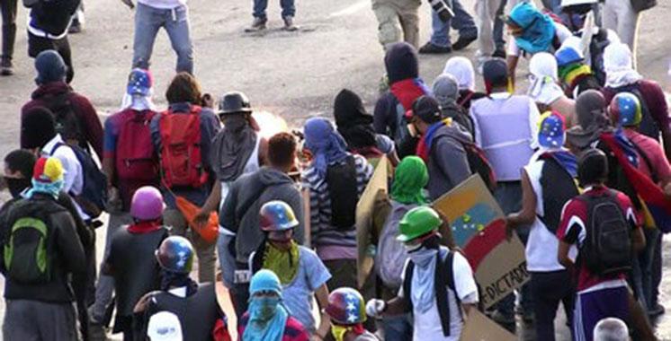 Espagne : Trois mineurs marocains agressés