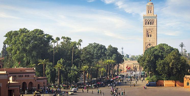 Croissance inclusive dans le monde arabe : FMI, FMA et Fades en conférence à Marrakech  en janvier