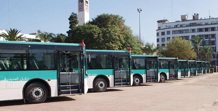 Accident de bus à Ain Harrouda : M'dina Bus s'explique