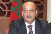 Convention de jumelage entre  les villes d'Oujda et d'Al Qods