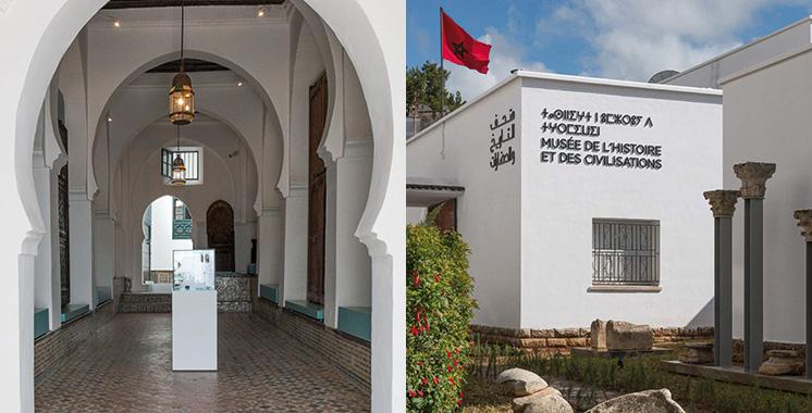 La céramique et le tapis à l'honneur : Réouverture imminente des musées de Safi et de Marrakech