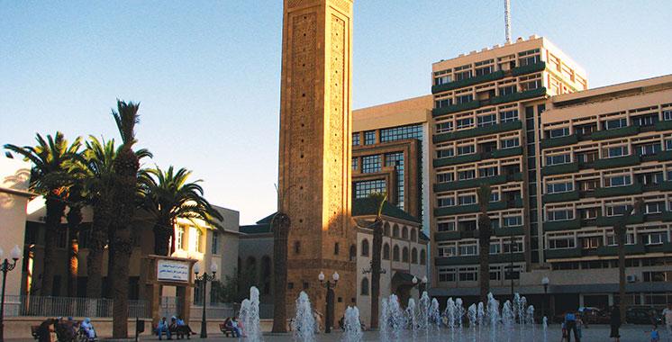 Création d'entreprises à Oujda : 109 certificats négatifs délivrés à fin juillet