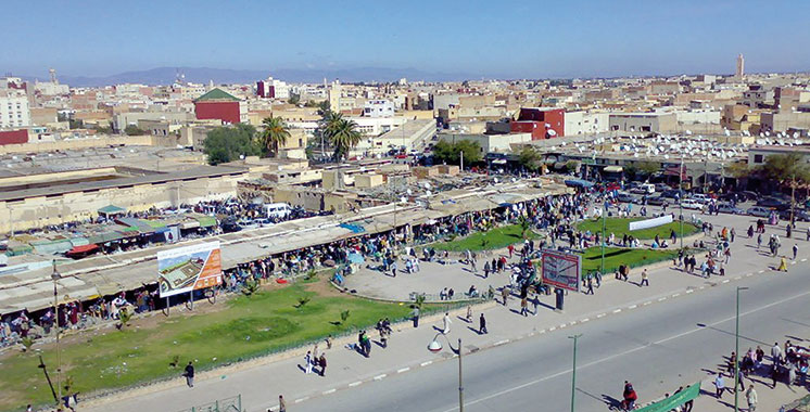 Oujda : 109 certificats négatifs pour la création d'entreprises délivrés en juillet