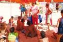 Plages et colonies de vacances: Des espaces idoines pour faire aimer  la lecture aux enfants