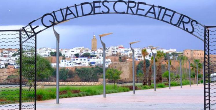 Rabat : la Marina Morocco prolonge son événement «Quai Des Créateurs»