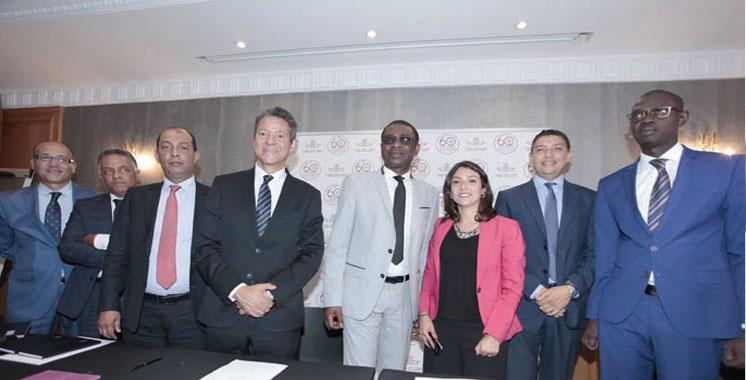 La RAM associe son image à Youssou N'dour