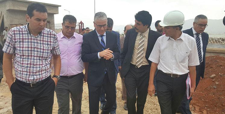 Al-Hoceima : L'offre hospitalière se renforce
