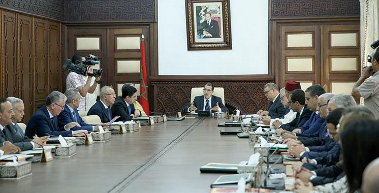 Le bilan préliminaire du gouvernement est prêt et sera présenté en septembre prochain