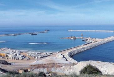 Le nouveau port de Safi opérationnel depuis le 27 août