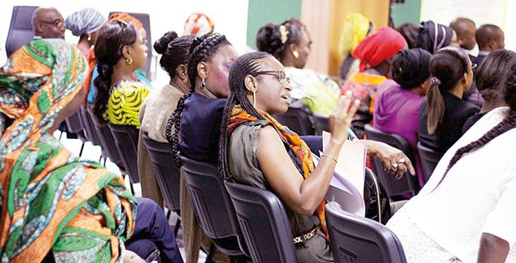 Sommet africain : Ifrane débat du commerce et de l'investissement