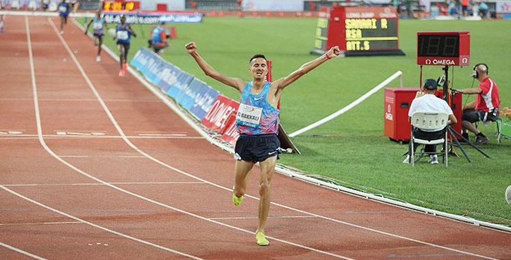 Athlétisme : Les nouvelles ambitions de Soufiane Bekkali