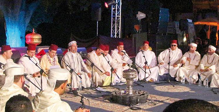 Le soufisme, du Maroc à l'Inde : Le Festival de Fès de la culture soufie souffle sa 10ème bougie