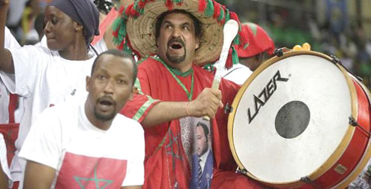 Football : Un tournoi regroupant six sélections africaines à Agadir