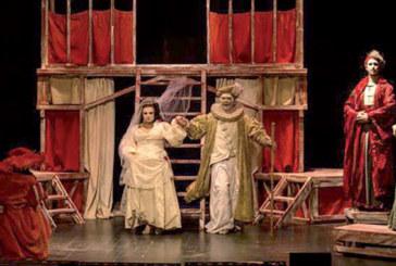 Un théâtre où le spectateur peut se glisser dans la peau du comédien