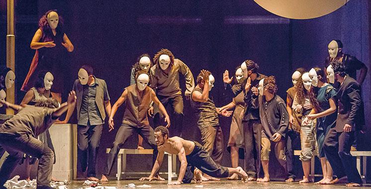 Le Maroc présent au Festival du théâtre expérimental du Caire