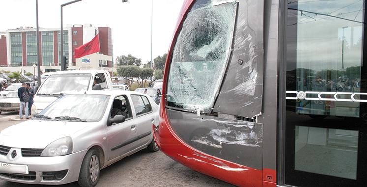 Accident mortel du tramway : Casa Tram appelle ses usagers à redoubler de vigilance