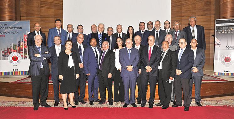 Le Maroc fait son entrée  officielle à la FICAC