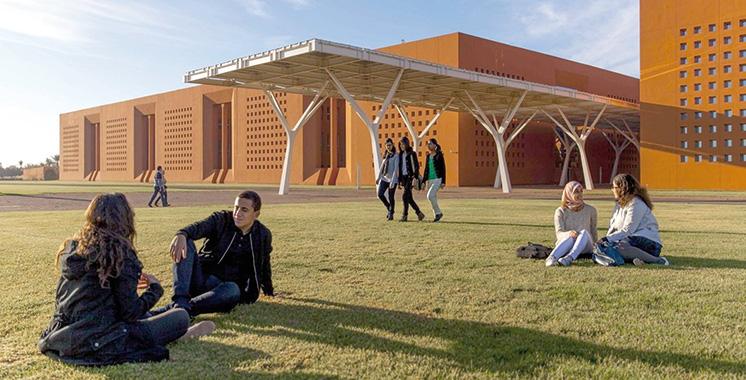 L'Université Mohammed VI Polytechnique désormais reconnue par l'Etat