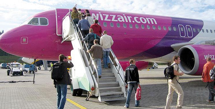 Agadir : De nouvelles liaisons aériennes  avec la Lituanie et la Hongrie