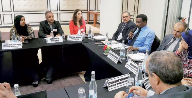 Formation sur les bilans alimentaires pour les statistiques agricoles : Les statisticiens africains en conclave à Rabat