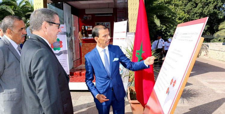Agadir : Et de deux pour la Caravane de promotion de l'investissement des MRE
