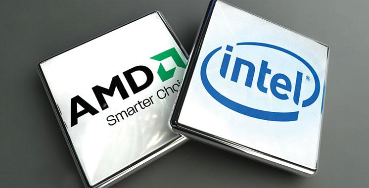 Intel contre le Threadripper d'AMD avec sa nouvelle gamme i9