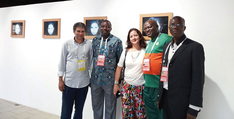 Après les deux médailles raflées aux Jeux de la francophonie : Des retombées positives pour les artistes marocains