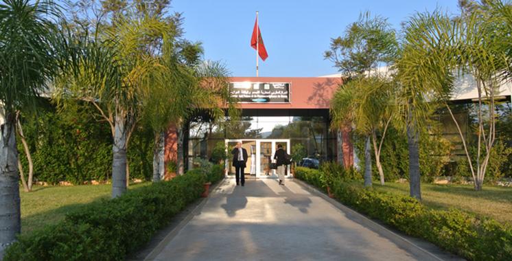 Le Centre antipoison du Maroc certifié  ISO 9001:2008