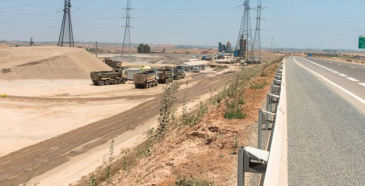 Financements des projets de transport par la BAD : Le Maroc 1er en Afrique avec 2,7 milliards de dollars