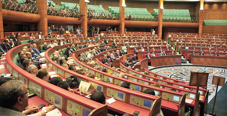 La Chambre des Conseillers adopte le projet de loi de finances 2018