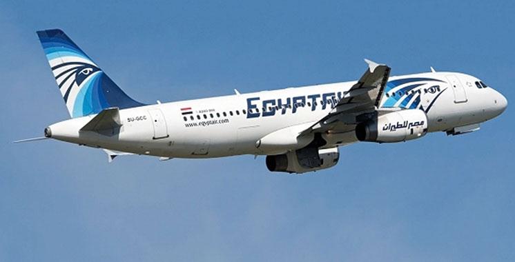 EgyptAir augmente à 11 ses vols hebdomadaires vers Casablanca