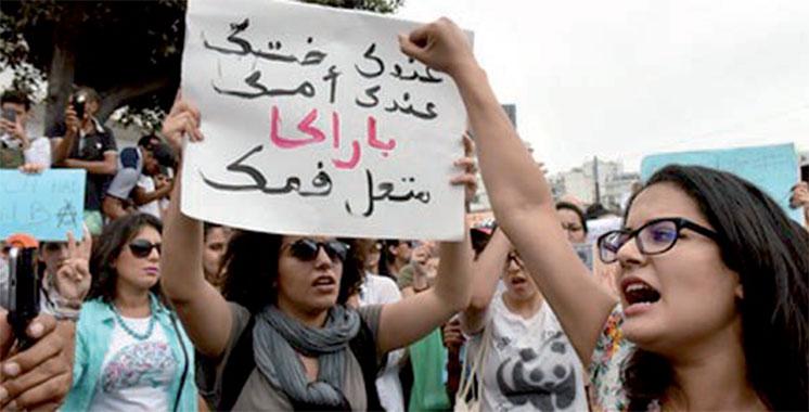 Agadir : La société civile se mobilise contre le viol des femmes
