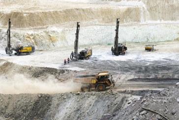 Activité minière : 1.404 permis seront cédés aux investisseurs privés