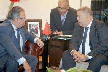 12 interventions conjointes entre le Maroc et l'Espagne pour démanteler les cellules terroristes