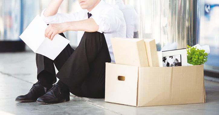 Conjoncture : 2016 sous le signe de la perte d'emplois…