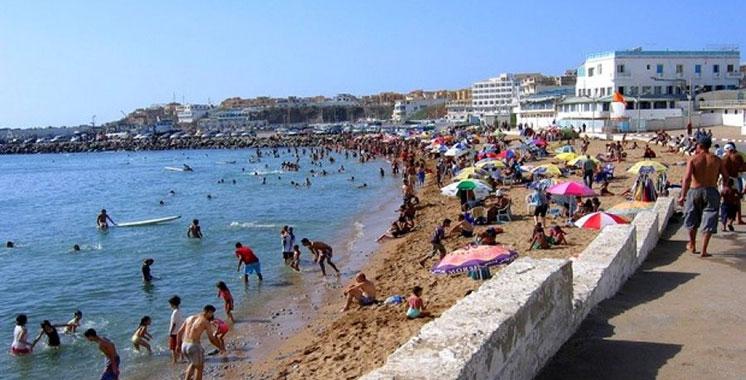 Algérie : 193 morts par noyade au cours de la saison estivale