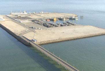 L'ANP veut transformer le port îlot de Dakhla en port de plaisance et de sports nautiques