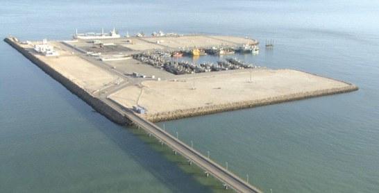 Réalisation du Nouveau Port Dakhla Atlantique : L'appel d'offres officiellement lancé