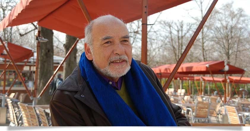 Taher Ben Jelloun ouvre la saison culturelle à l'IMA de Paris