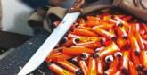 Fès : Saisie de plus  de 600 tubes de colle à dissolution