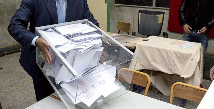 Elections législatives partielles : La rentrée s'annonce chaude