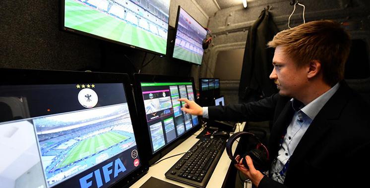 Football : L'Italie introduit l'assistance vidéo à l'arbitrage en Serie A